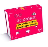 Claude Combacau - Philosogeek - Une année à se poser des questions tordues !.