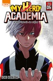 Kohei Horikoshi - My Hero Academia Tome 5 : Shoto Todoroki : les origines.
