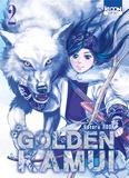 Golden kamui. 2 | Noda, Satoru. Auteur