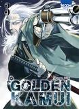 Golden kamui. 3 | Noda, Satoru. Auteur