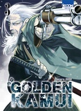Golden kamui. 3 / Satoru Noda | Noda, Satoru. Auteur