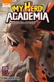 Kohei Horikoshi - My Hero Academia Tome 7 : Katsuki Bakugo : les origines.