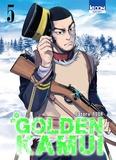 Golden kamui. 5 / Satoru Noda | Noda, Satoru. Auteur