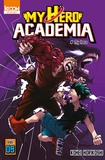 Kohei Horikoshi - My Hero Academia Tome 9 : Frémissements.