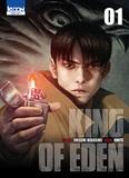 Takashi Nagasaki et  Ignito - King of Eden Tome 1 : .