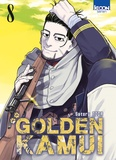 Golden kamui. 8 | Noda, Satoru. Auteur