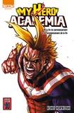 Kohei Horikoshi - My Hero Academia Tome 11 : La fin du commencement et le commencement de la fin.