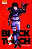 Tsuyoshi Takaki - Black Torch Tome 1 : .