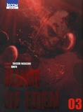 King of Eden. 03 / scénario, Takashi Nagasaki | Nagasaki, Takashi (1956-....). Auteur