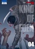 Takashi Nagasaki et  Ignito - King of Eden Tome 4 : .