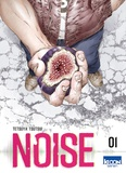 Noise. Tome 01 / Tetsuya Tsutsui | Tsutsui, Tetsuya. Auteur
