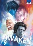 Hitori Renda - Awaken Tome 9 : .