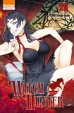 Jung-man Cho - Witch Hunter Tome 20 : .