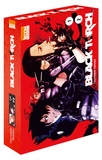 Tsuyoshi Takaki - Black Torch Tomes 1 et 2 : Pack en 2 volumes.