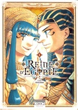 Chie Inudoh - Reine d'Egypte Tome 5 : .
