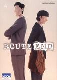 Kaiji Nakagawa - Route end Tome 4 : .