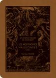 Gou Tanabe et H. P. Lovecraft - Les chefs-d'oeuvre de Lovecraft Tome 2 : Les montagnes hallucinées.