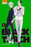 Tsuyoshi Takaki - Black Torch Tome 5 : .