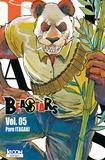 Paru Itagaki - Beastars Tome 5 : .