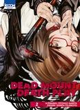 Ryohgo Narita et Shinta Fujimoto - Dead Mount Death Play Tome 2 : .