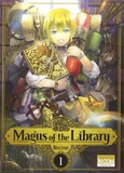 Mitsu Izumi - Magus of the library Tome 1 : .