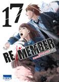 Katsutoshi Murase et  Welzard - Re/member Tome 17 : .