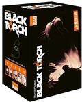 Tsuyoshi Takaki - Black Torch Intégrale : Coffret en 5 volumes : Tomes 1 à 5.