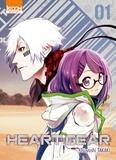 Tsuyoshi Takaki - Heart Gear Tome 1 : Avec une jaquette réversible + Freaks, un one-shot inédit de l'auteur.