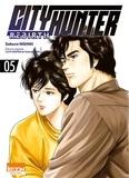 Sokura Nishiki - City Hunter Rebirth Tome 5 : .