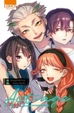 Tatsuya Matsuki et Shiro Usazaki - Act-age Tome 3 : .