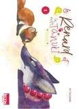 Mi Tagawa - Le Renard et le Petit Tanuki Tome 1 : .