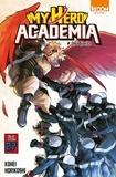 Kohei Horikoshi - My Hero Academia Tome 27 : One's justice.