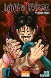 Gege Akutami - Jujutsu Kaisen Tome 7 : Instinct grégaire.