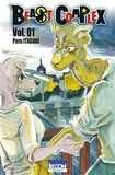 Paru Itagaki - Beast Complex - Tome 1.