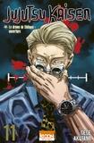 Gege Akutami - Jujutsu Kaisen Tome 11 : Le drame de Shibuya : ouverture.