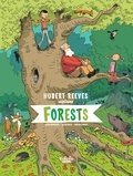 Daniel Casanave et Nelly Boutinot - Hubert Reeves Explains - Volume 2 - Forests.