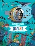 Hubert Reeves et  Vandermeulen - Hubert Reeves Explains - Volume 3 - Oceans.