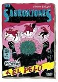 Erwann Surcouf - The Sauroktones - Chapter 4 - El Pelú.