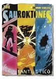 Erwann Surcouf - The Sauroktones - Chapter 6 - Trio Fantastico.