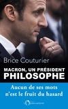 Brice Couturier - Macron, un président philosophe.