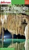 Petit Futé - Petit Futé Cancun - La Riviera Maya - Péninsule du Yucatan.