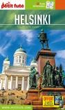 Petit Futé - Petit Futé Helsinki. 1 Plan détachable