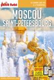 Petit Futé - Moscou - Saint-Pétersbourg.