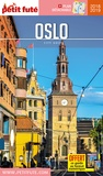 Petit Futé - Petit Futé Oslo. 1 Plan détachable