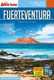 Petit Futé - Fuerteventura.