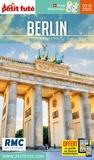 Petit Futé - Petit Futé Berlin. 1 Plan détachable