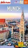 Petit Futé - Petit Futé Munich. 1 Plan détachable