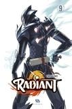 Tony Valente - Radiant Tome 9 : .