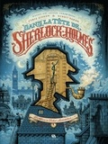 Cyril Lieron et Benoît Dahan - Dans la tête de Sherlock Holmes Tome 1 : L'affaire du ticket scandaleux.