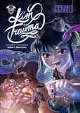 Florent Maudoux et Rebecca Morse - Freaks' Squeele Kim Trauma Tome 1 : Silicon Carne.
